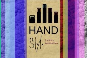 Hand style — мебельные ручки